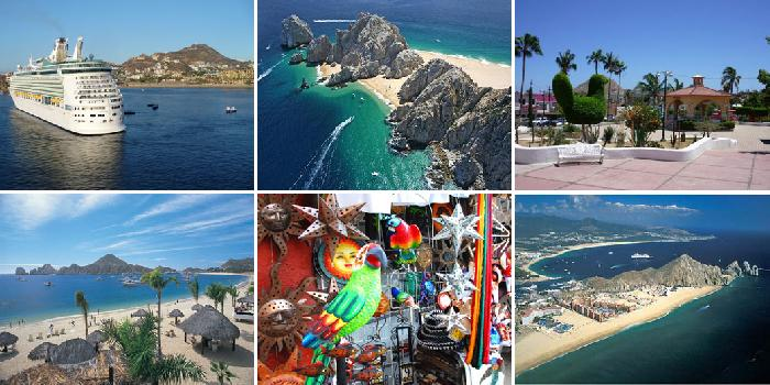Mexican Riviera Cruises - Mexican cruises