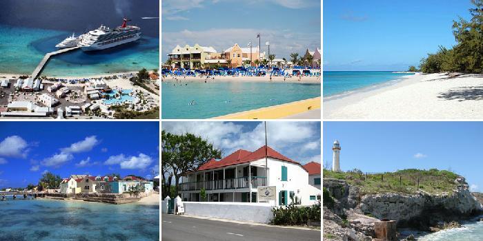 Shore Excursions Grand Turk Island