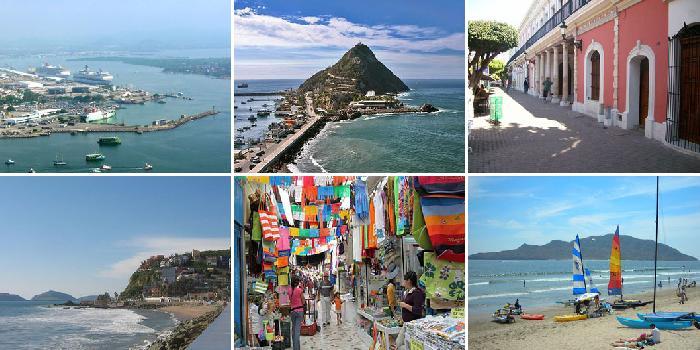cruises to mazatlan  mexico