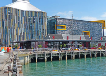 Cruises To Auckland, New Zealand | Auckland Shore Excursions