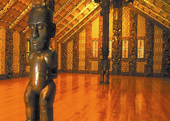 Waitangi Treaty Grounds (Waitingi)