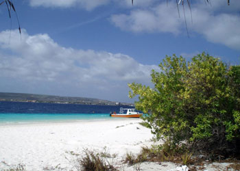 No Name Beach, Klein Bonaire