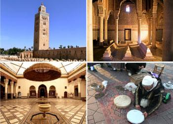 Obiceiuri sociale in Maroc