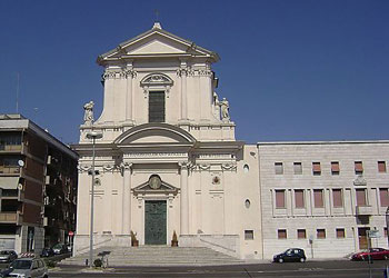 Cathedral of San Francesco d'Assisi
