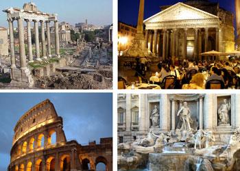 Cruises to civitavecchia rome italy civitavecchia - Getting from civitavecchia port to rome ...