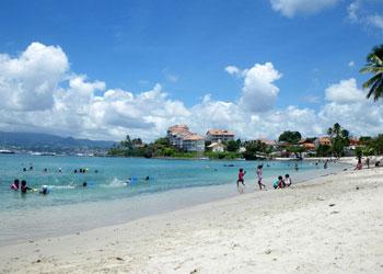 Cruises To Fort De France Martinique Fort De France Shore Excursions