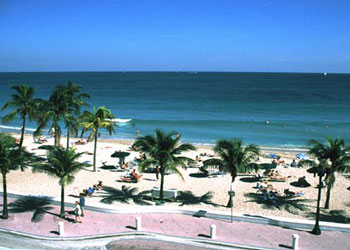 South Beach Park Ft Lauderdale The Best Beaches In World