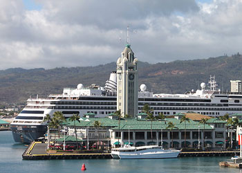 Aloha Tower Marketplace