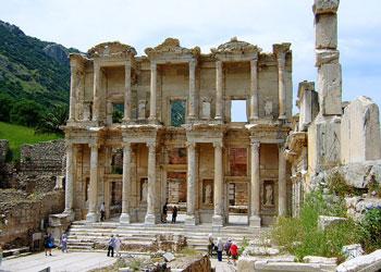 Cruises to izmir turkey izmir shore excursions - Ephesus turkey cruise port ...