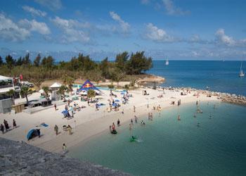 Snorkel Park Beach Cruises To Kings Wharf Bermuda S Excursions