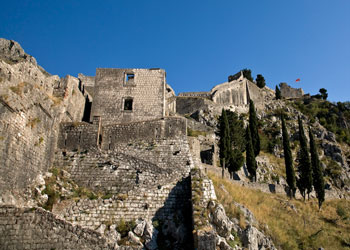 San Giovanni (or St John) Fortress