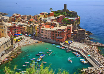 Cruises To La Spezia Italy S Excursions