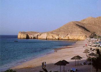 Beach of Yeti - Picture of Muscat Governorate, Oman - TripAdvisor