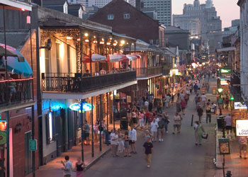 Cruises To New Orleans Louisiana New Orleans Shore Excursions