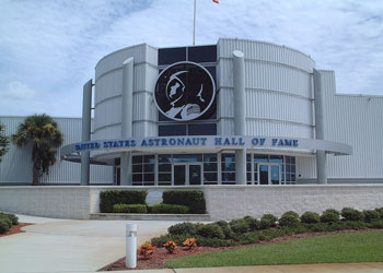 US Astronaut Hall of Fame
