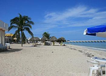 Progreso Mexico Beach The Best Beaches In The World