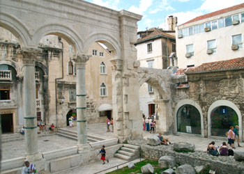 Cruises To Split, Croatia | Split Shore Excursions