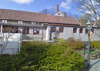 Norwegian Canning Museum