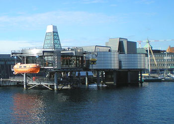 Norwegian Petroleum Museum