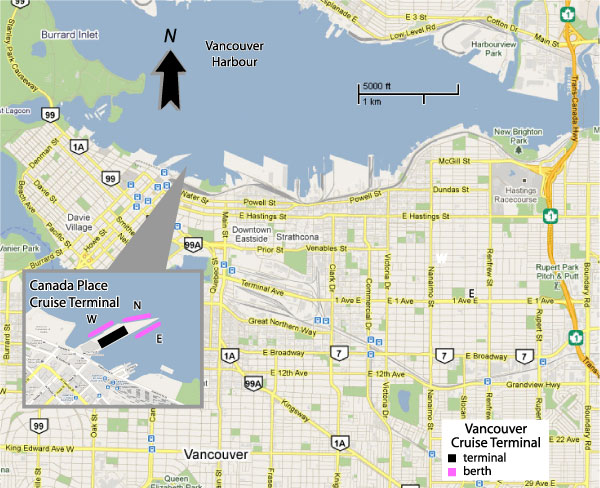 google maps seattle traffic with Cruises From Vancouver Canada on Spokane Map furthermore New York City Proposal Guide Best Hotels besides 48382601 besides Michigan Road Map in addition Cultural Map Of Colombia Meet.