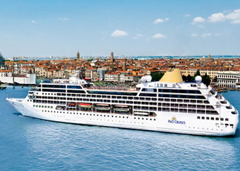 Cruise Ship Adonia Picture Data Facilities And Sailing Schedule - Adonia cruise ship