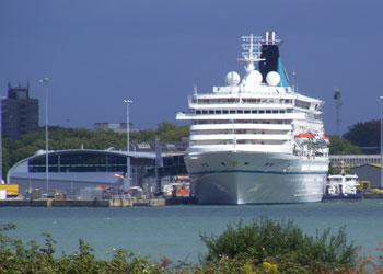 Cruise Ship Artania  Picture Data Facilities And