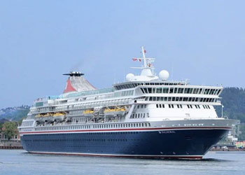 Cruise Ship Balmoral Picture Data Facilities And