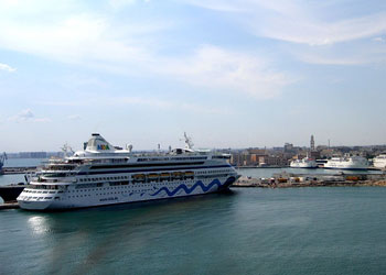 Cruises From Bari Italy Bari Cruise Ship Departures - Italy cruises