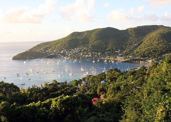 Bequia, Grenadines