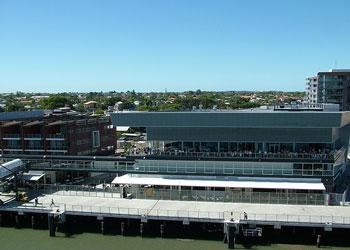 Cruises From Brisbane Australia  Brisbane Cruise Ship