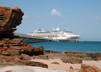 Cruises To Broome Australia Broome Cruise Ship Arrivals