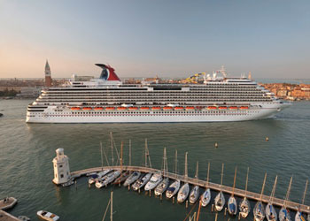 Cruise Ship Carnival Magic Picture Data Facilities And