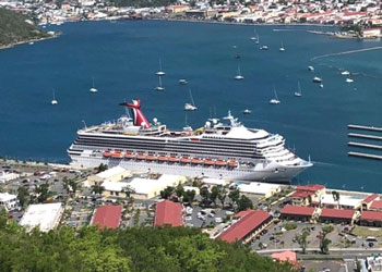 Cruise Ship Carnival Sunrise Picture Data Facilities And Sailing Schedule