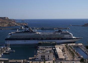 cruises to cartagena spain cartagena shore excursions