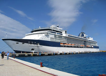 Celebrity Constellation Itinerary - Crew Center