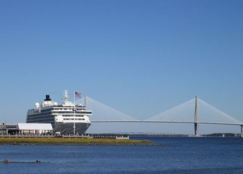 Cruises From Charleston South Carolina Charleston Cruise Ship - Cruise ships out of charleston south carolina