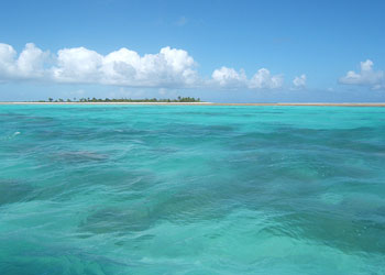 Cruises To Christmas Island, Kiribati | Christmas Island Cruise ...