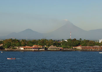Cruises To Corinto Nicaragua Corinto Cruise Ship Arrivals