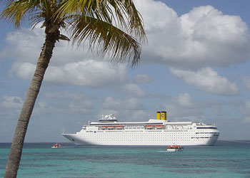 Costa neoRomantica Cruise Ship