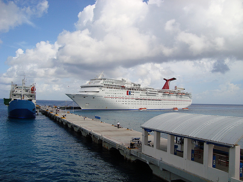 Cruises From Cozumel Mexico Cozumel Cruise Ship Departures