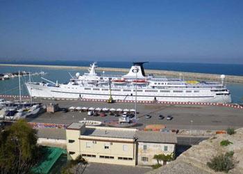 Cruises To Crotone Italy Crotone Cruise Ship Arrivals