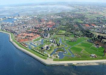 Cruises To Den Helder Holland