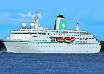 Ship Deutsch