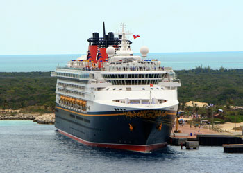 Cruise Ship Disney Dream : Picture, Data, Facilities and ...