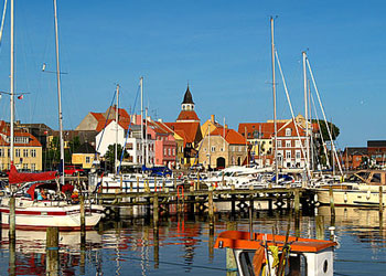 Cruises To Faaborg Denmark Faaborg Cruise Ship Arrivals