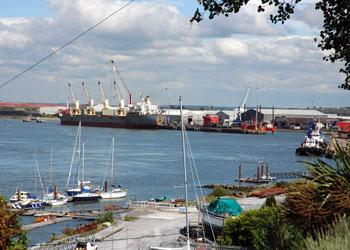 Cruises To Foynes Ireland Foynes Cruise Ship Arrivals - Cruise ship ireland