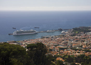Cruises To Funchal Madeira Funchal Shore Excursions