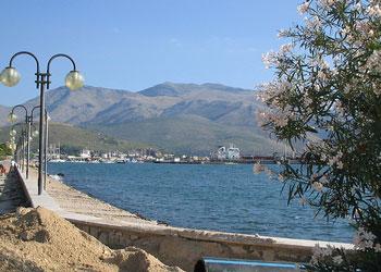 Cruises To Gaeta Italy Gaeta Cruise Ship Arrivals
