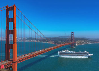 Cruise Ship Grand Princess Picture Data Facilities And