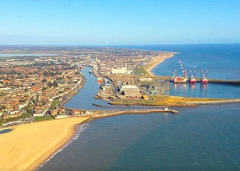 Great Yarmouth, England